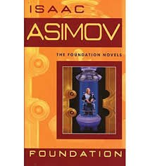 Foundation Trilogy - Foundation - Second Foundation: Isaac, Asimov
