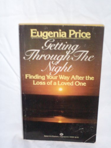 9780345309037: Getting Thru the Night