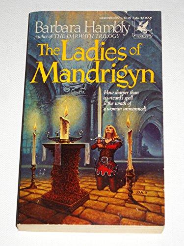 9780345309198: The Ladies of Mandrigyn (Sun Wolf and Starhawk, No. 1)