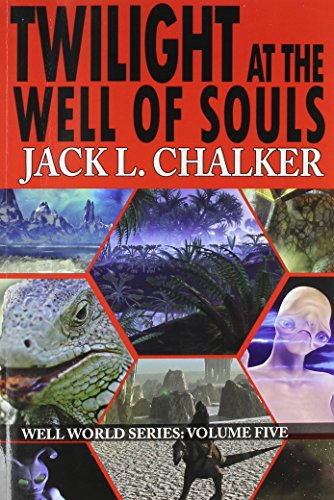 9780345309266: Twilight at the Well of Souls (Well of Souls, Book 5)