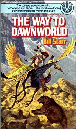 9780345309488: The Way to Dawnworld