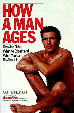 How a Man Ages: Pesmen, Curtis