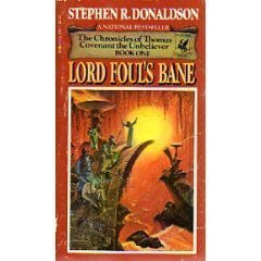 9780345310118: Lord Foul's Bane (The Chronicles of Thomas Covenant the Unbeliever, Book One)