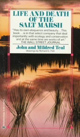 9780345310279: Life and Death of the Salt Marsh