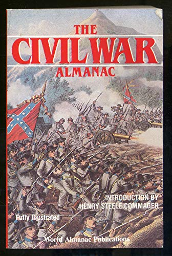 9780345310330: Civil War Almanac