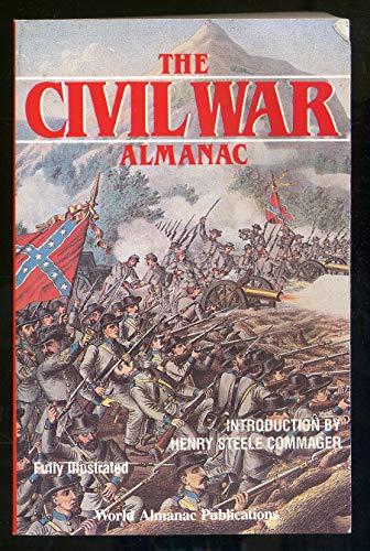 9780345310330: Civil War Almanac