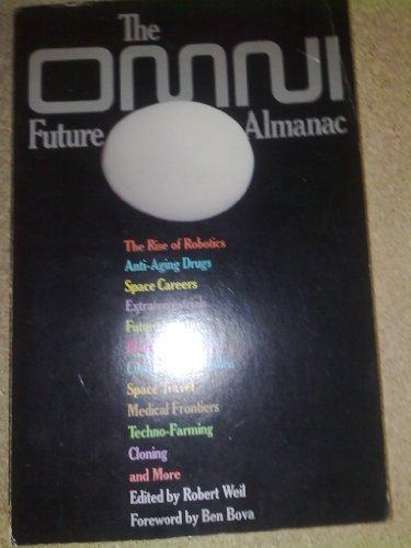 9780345310347: The Omni Future Almanac