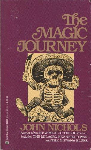 9780345310491: The Magic Journey