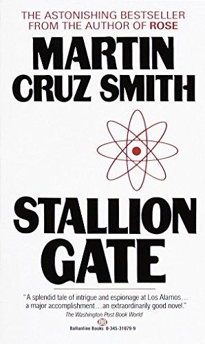 9780345310798: Stallion Gate