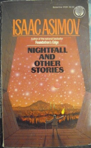 9780345310910: Nightfall and Other Stories