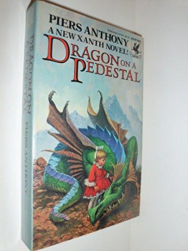 9780345311078: Dragon on a Pedestal (The Magic of Xanth, No. 7)
