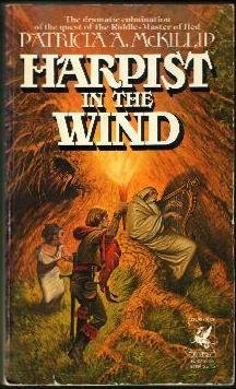 9780345311146: Harpist in the Wind