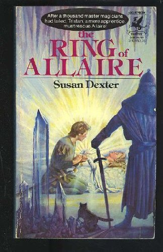 9780345311214: The Ring of Allaire