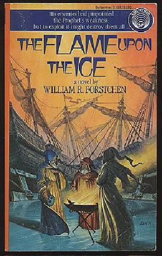 9780345311375: The Flame upon the Ice