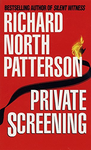 Private Screening: Patterson, Richard North