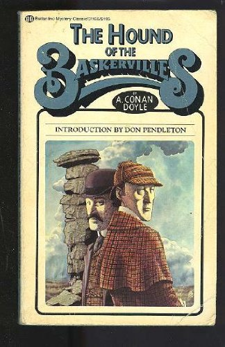 9780345311665: HOUND OF BASKERVILLES