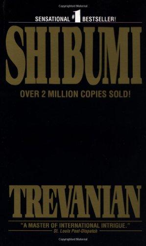 9780345311801: Shibumi