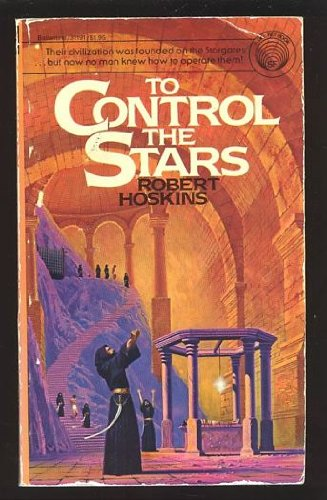 9780345311917: To Control the Stars
