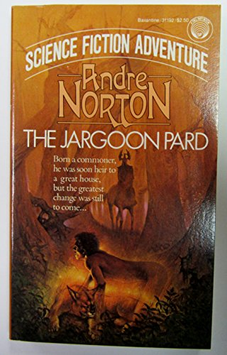9780345311924: The Jargoon Pard