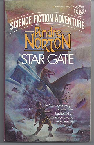 9780345311931: Star Gate