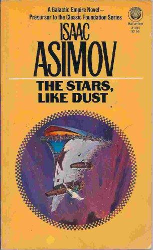 9780345311948: The Stars, Like Dust
