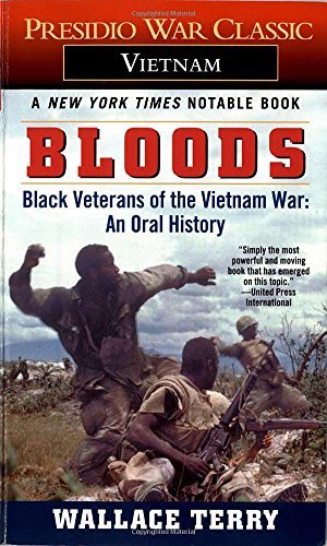 9780345311979: Bloods: Black Veterans of the Vietnam War: an Oral History