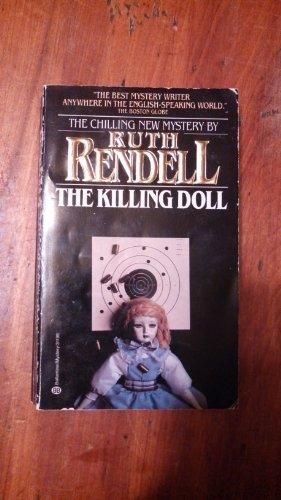 9780345311993: The Killing Doll