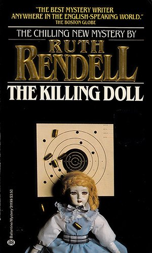 9780345311993: The Killing Doll