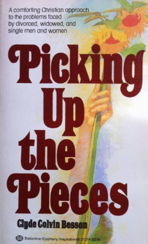 9780345312143: Picking Up the Pieces
