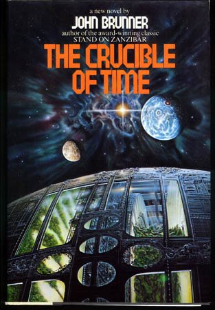 9780345312242: The Crucible of Time