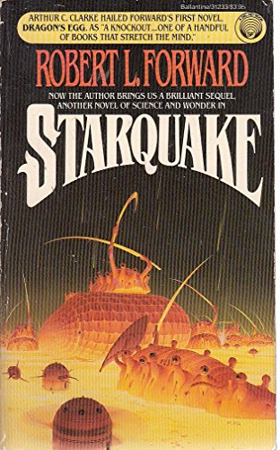 9780345312334: Starquake