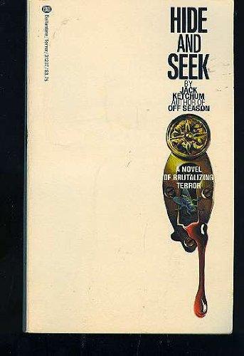 9780345312372: Hide and Seek
