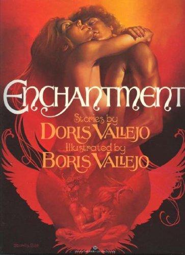 Enchantment: Vallejo, Doris