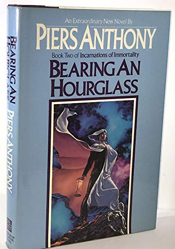 9780345313140: Bearing an Hourglass (Book Two of Incarnations of Immortality)