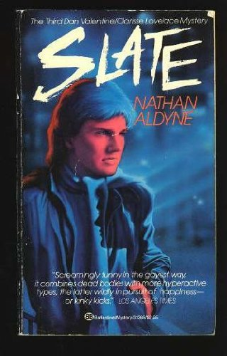 Slate: Aldyne, Nathan