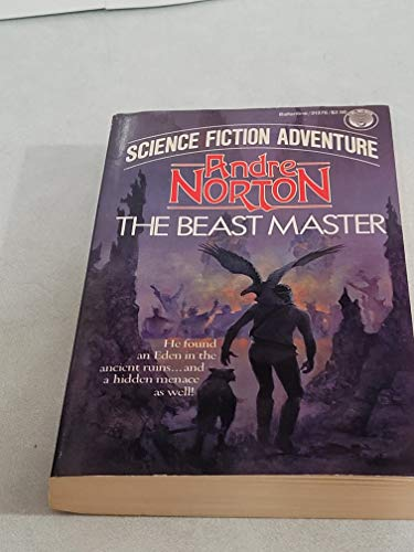 9780345313768: The Beast Master