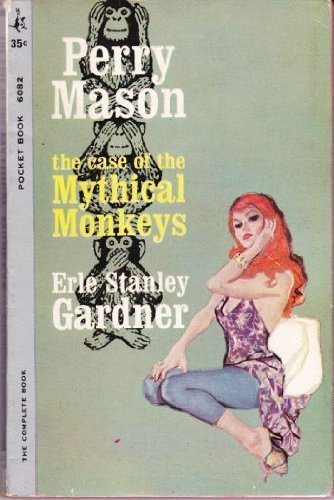 9780345314048: The Case of the Mythical Monkeys