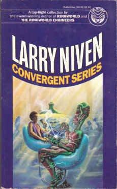 9780345314109: Convergent Series