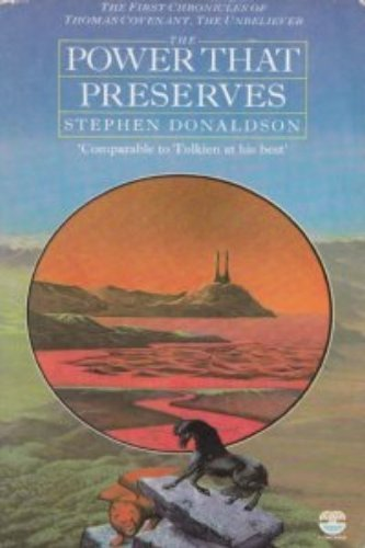 9780345314161: The Power That Preserves: The Chronicles of Thomas Covenant