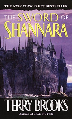 9780345314253: Sword of Shannara (The Sword of Shannara)