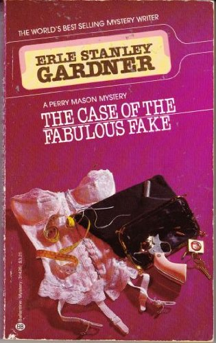 9780345314260: Case of the Fabulous Fake