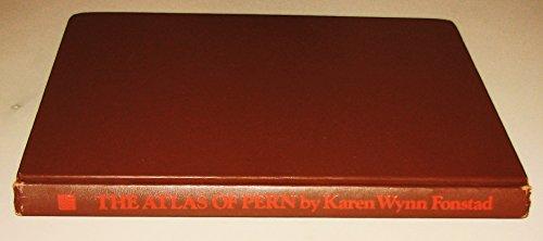 9780345314321: The Atlas of Pern