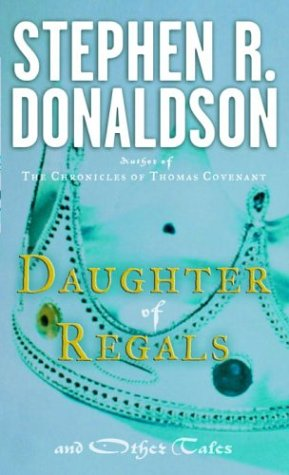 9780345314437: Daughter of Regals and Other Tales