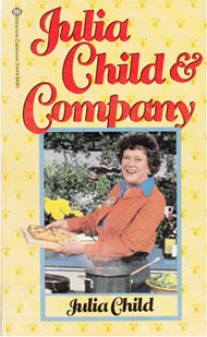 9780345314499: Julia Child and Company