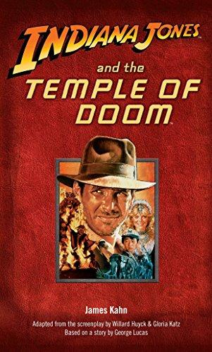 9780345314574: Indiana Jones and the Temple of Doom