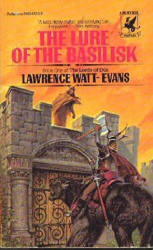 9780345314949: Lure of the Basilisk