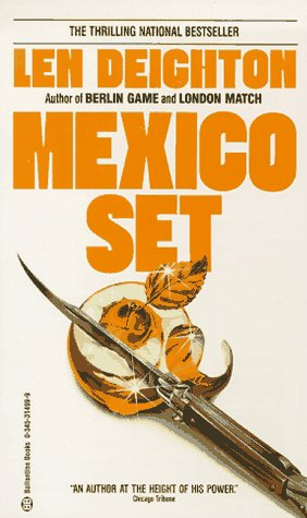 9780345314994: Mexico Set