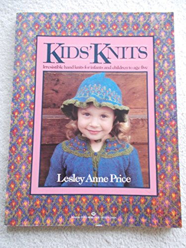 9780345315007: Kids' Knits