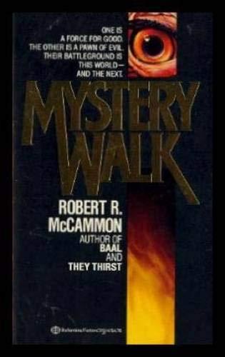 9780345315144: MYSTERY WALK