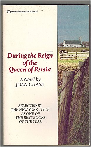 9780345315250: During the Reign of the Queen of Persia